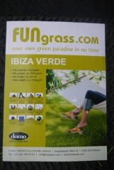 Ibiza Verde Domo Ibiza Verde