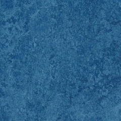 Marmoleum Marbled Real 3030 Blue