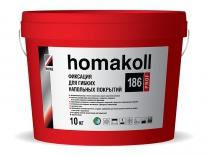 Homakoll 186 Prof