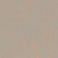Marmoleum Solid Concrete 3712 Orange Shimmer