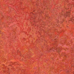 Marmoleum Marbled Vivace 3416 Fiery Fantasy