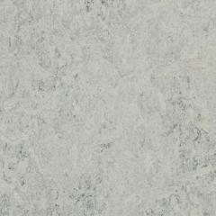 Marmoleum Marbled Real 3032 Mist Grey