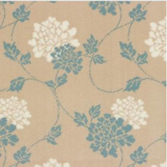 Laura Ashley Collection Isodore Duck Egg 2/38417