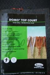 Top Court Domo Top Court