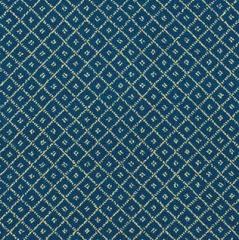 Regina Collection Blue Trellis 3/38493