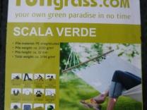 Scala Verde