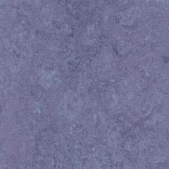 Marmoleum Marbled Real 3221 Hyacinth