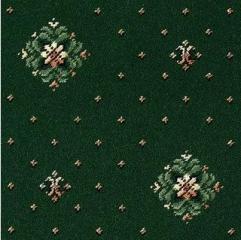 Regina Collection Green Rosette 44/38497