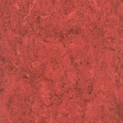 Marmorette PUR 125-048 Cranberry Red
