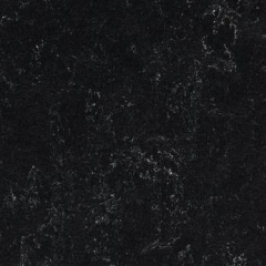Marmoleum Marbled Real 2939 Black