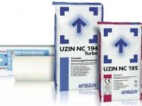 Uzin Turbolight®-System