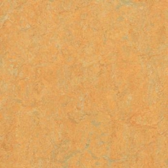 Marmoleum Marbled Fresco 3847 Golden Saffron