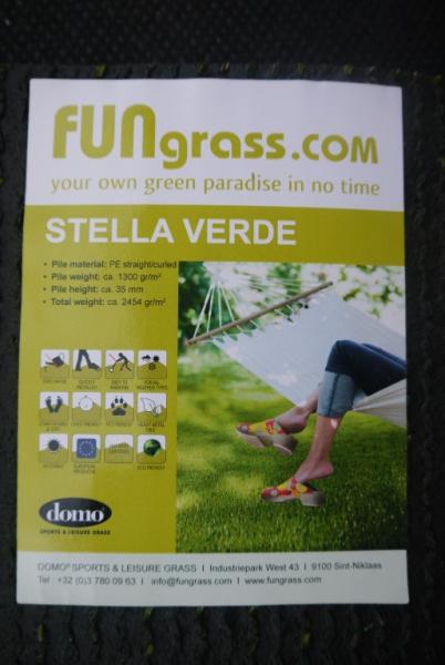 Stella Verde
