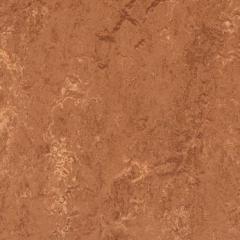 Marmoleum Marbled Real 2767 Rust