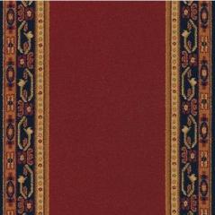 Renaissance Classics Bazaar Red Runner 1/30462