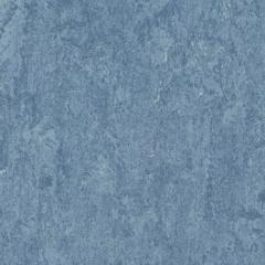 Marmoleum Marbled Real 3055 Fresco Blue