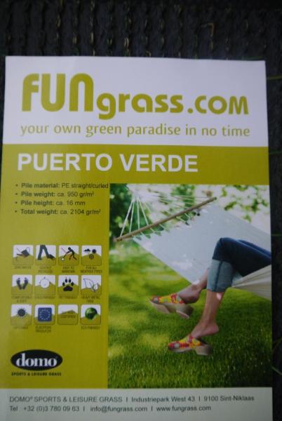 Puerto Verde