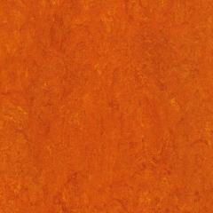 Marmorette PUR 125-117 Mandarin Orange