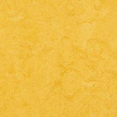 Marmoleum Marbled Real 3251 Lemon Zest