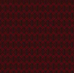 Fringe Rhythm 1/50007