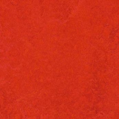 Marmoleum Marbled Real 3131 Scarlet