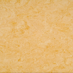 Marmorette PUR 125-076 Pale Yellow