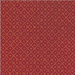 Regina Collection Red Trellis 41/38493
