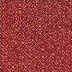 Regina Collection Red Trellis 41/38493