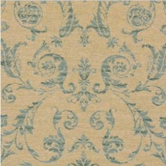 Renaissance Classics Medici Blue Broadloom 3/38388