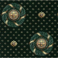 Marquis Monarch Green Wreath 94/25400