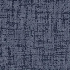 Sarlon Linen 436557 Dark Blue