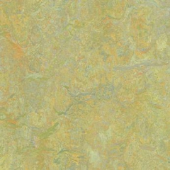 Marmoleum Marbled Vivace 3413 Green Melody