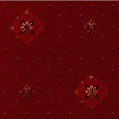 Regina Collection Red Rosette 41/38497