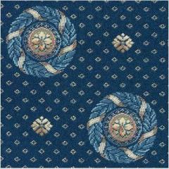 Marquis Sovereign Blue Wreath 23/2540