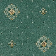 Regina Collection Aqua Rosette 134/38501