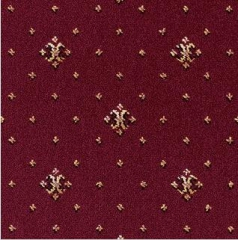Regina Collection Burgundy Coronet 31/38498