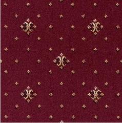 Regina Collection Burgundy Coronet 31/38498